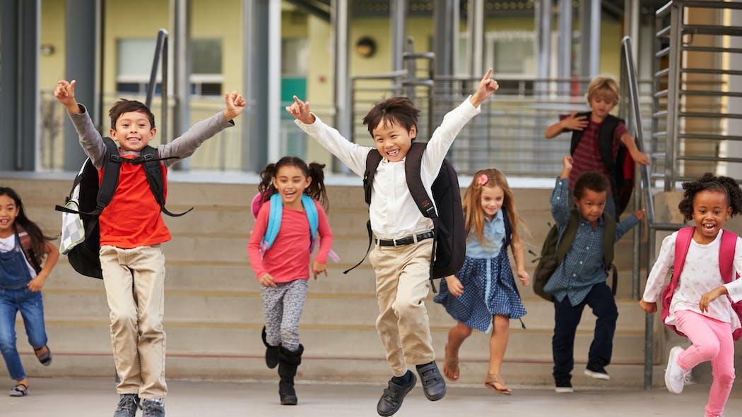 La chronique de SerialMother : Quand tu oublies d'aller chercher ton enfant à l'école/crèche…