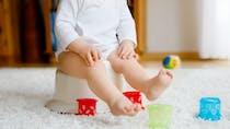 Les selles des bébés contiennent plus de microplastiques que celles des adultes
