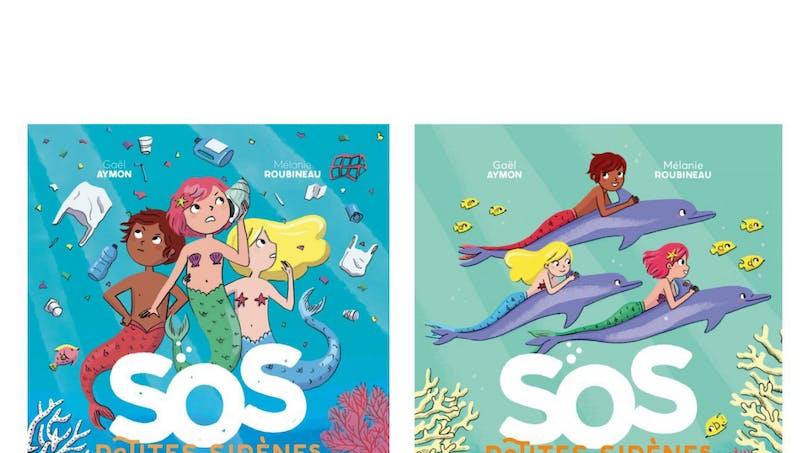 Collection SOS Sirènes