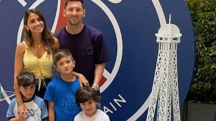 Lionel Messi au PSG : il a enfin trouvé une maison (très chère !) pour installer sa famille