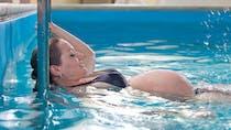 Grossesse : le sport chez la femme enceinte augmente la capacité pulmonaire de bébé
