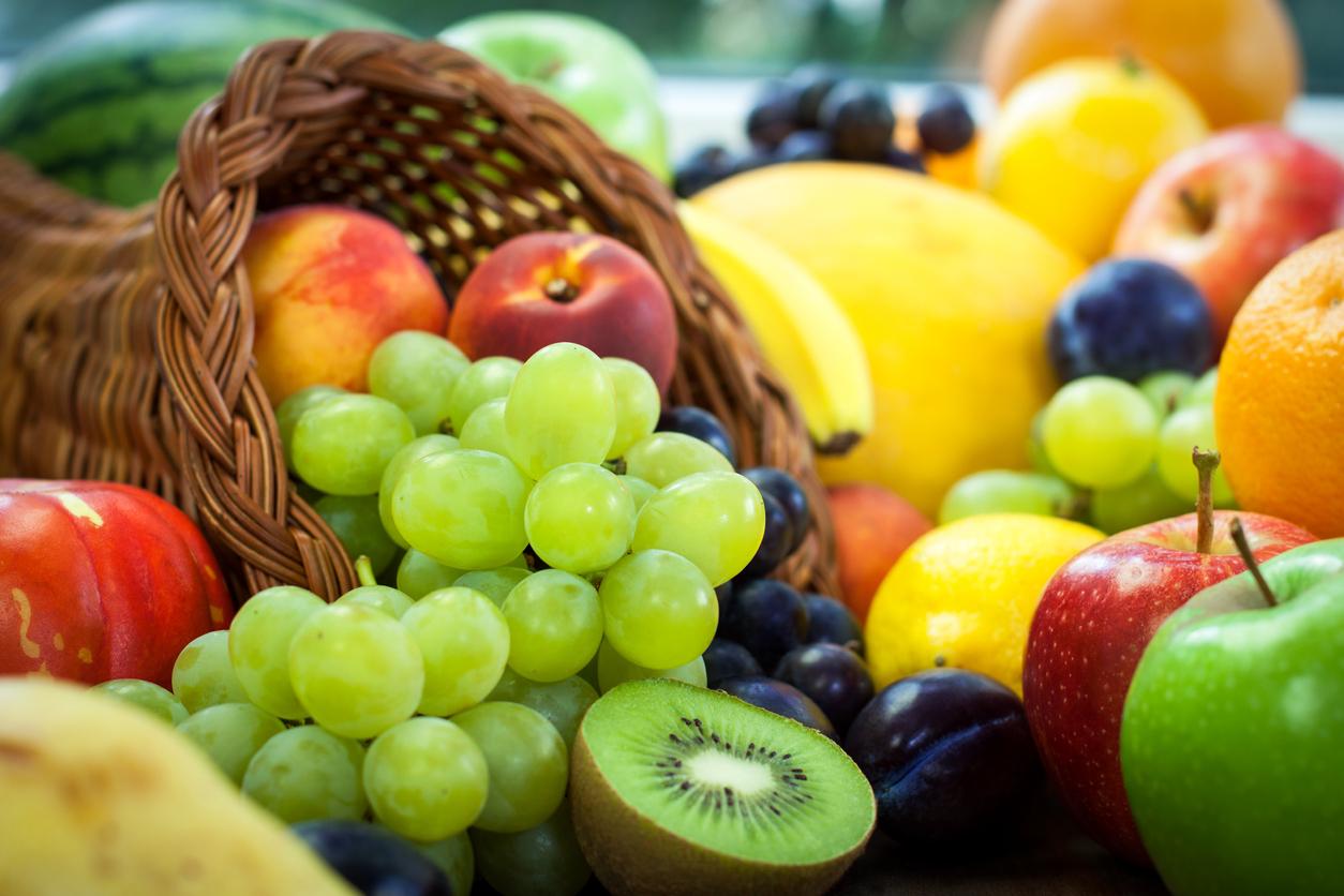 Alimentation : l'ONG Pesticide Action Network donne la liste des fruits les plus pollués