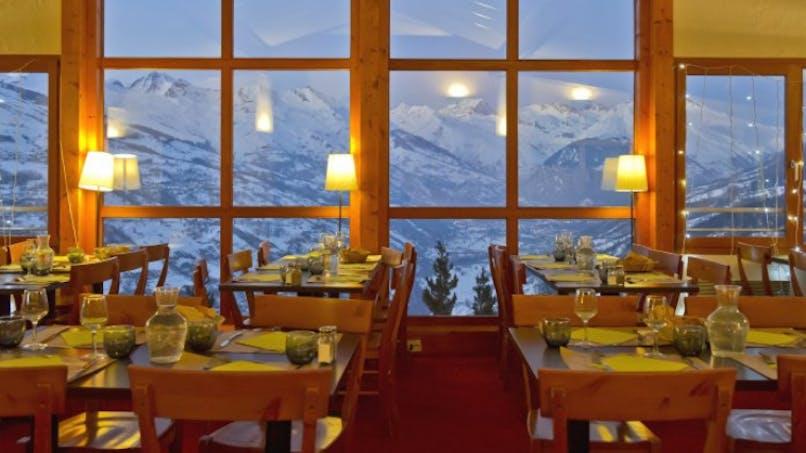 VVF Club Intense Le Balcon du Mont-Blanc