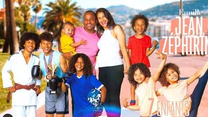 Familles nombreuses, la vie en XXL (TF1) : découvrez les nouvelles familles !