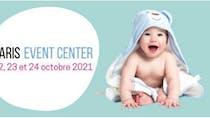 Salon Baby : du 22 au 24 octobre 2021, découvrez toutes les nouveautés bébé !