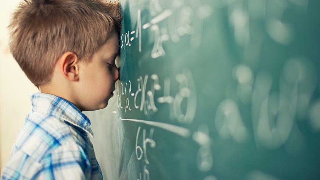 Tout savoir sur le redoublement scolaire