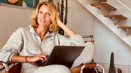 Pourquoi Sylvie Tellier s'accuse d'être une mère indigne ?