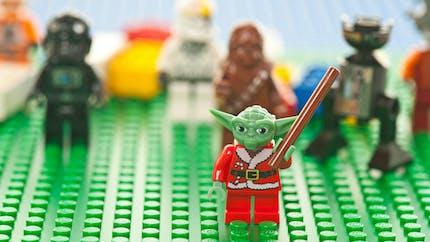 Lego met fin aux jouets « pour filles » et « pour garçons »