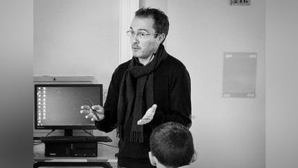 Samuel Paty : le père auteur de la vidéo exprime ses remords devant le juge d'instruction
