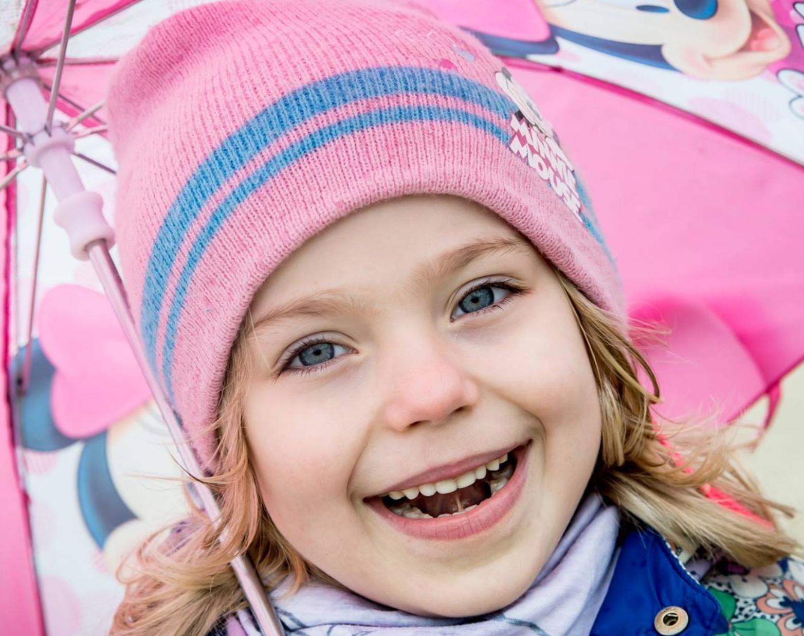 Le « testament » bouleversant d'une petite fille décédée d'un cancer