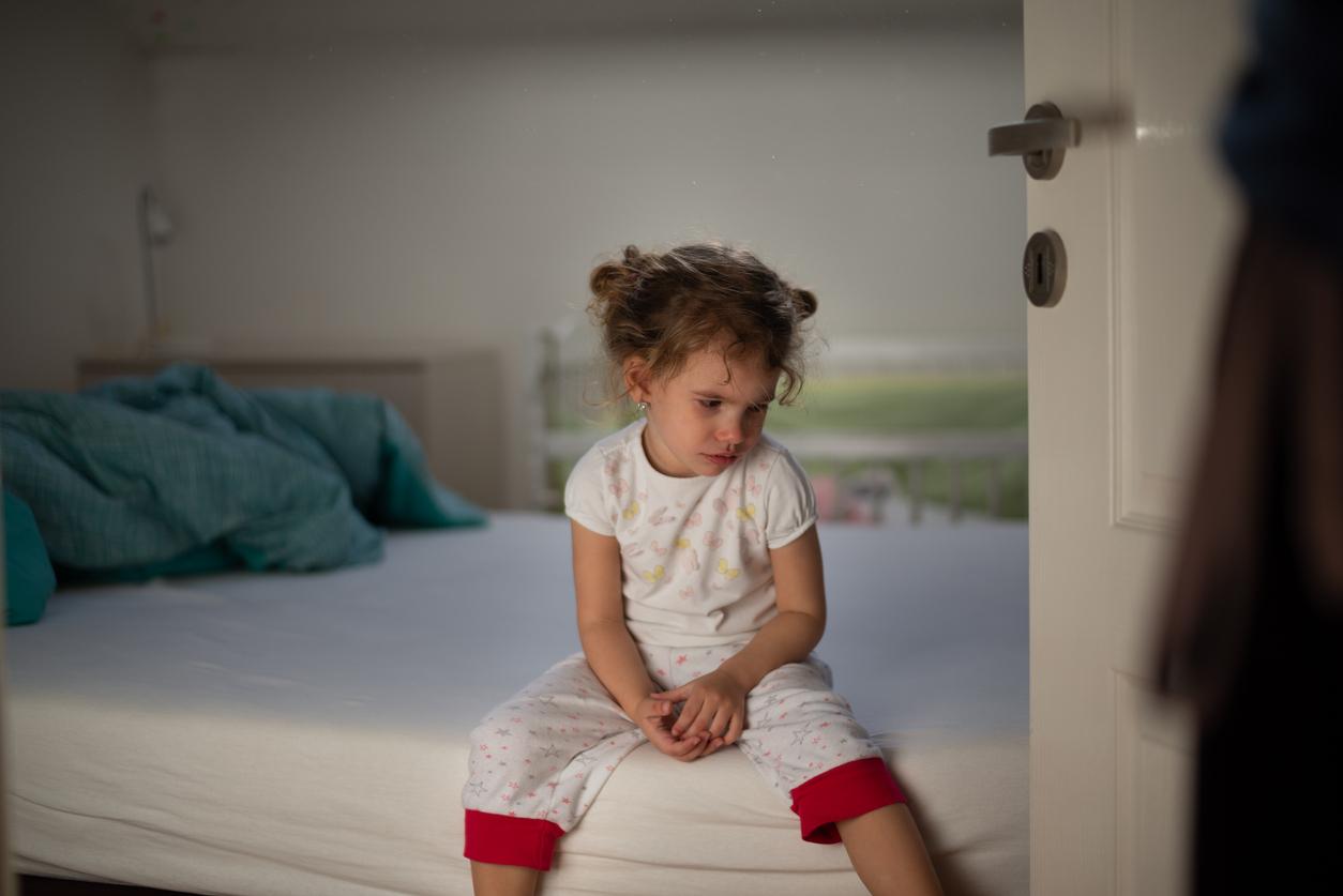 Violences sexuelles sur enfants : la Ciivise propose la suspension des droits de visite du parent poursuivi