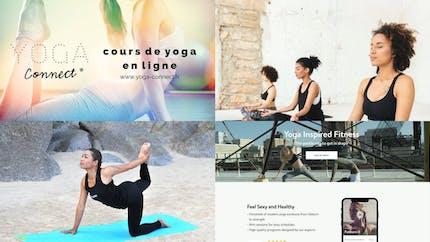 Yoga : le meilleur du web