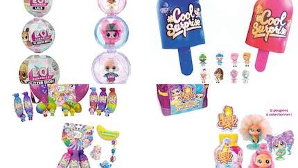 Collectionnables : voici les jouets qui s'échangeront en 2020 dans la cour de récréation !