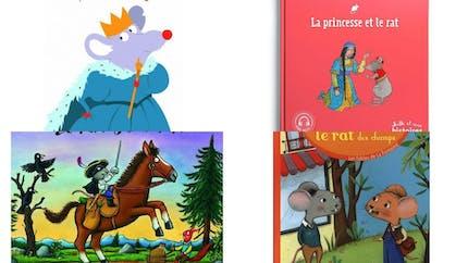 Nouvel An chinois 2020 : six contes pour enfants pour célébrer l'Année du Rat