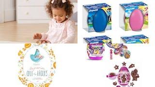 Pâques 2020 : un jouet plutôt que du chocolat ?