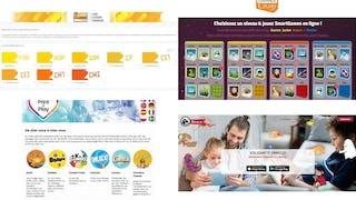 Confinement : 7 ressources en ligne ou sur mobile pour occuper les enfants !