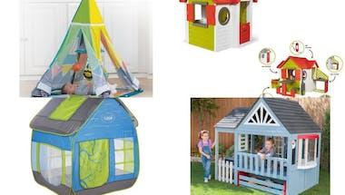 Mobilier de jardin pour enfants : j'aménage mon extérieur !