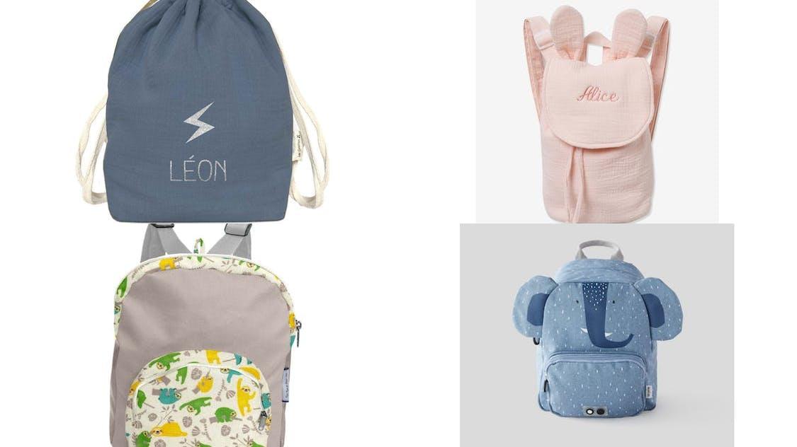 Cartable ou sac à dos : quel sera le choix de votre enfant