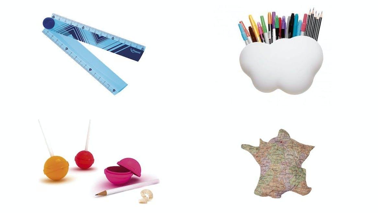 Rentrée scolaire : notre sélection de 19 fournitures pour 2020-2021 !