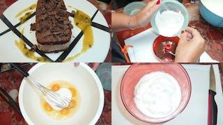 Recette gâteau passion chocolat