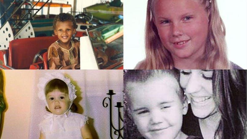 People : à quoi ressemblaient les stars bébés ?