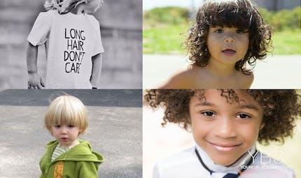 Idées de coiffures pour garçons aux cheveux longs