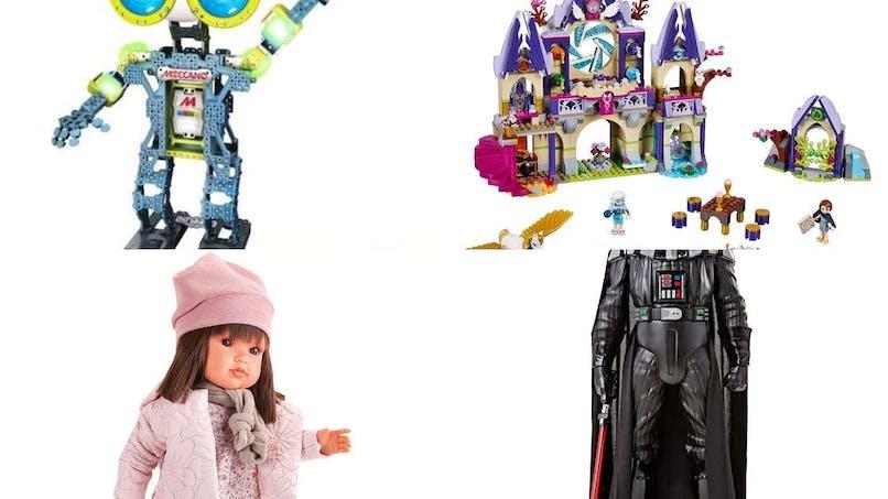 Noël 2015 : 25 cadeaux incroyables pour enfant