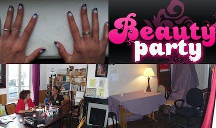 Beauty party : le bon plan beauté des parisiennes