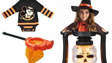 Shopping : Halloween, c'est trop bien pour se faire peur !