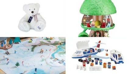 Noël 2020 : notre top des jouets fabriqués en France