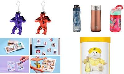 Noël 2020 : notre shopping cadeaux (diaporama)