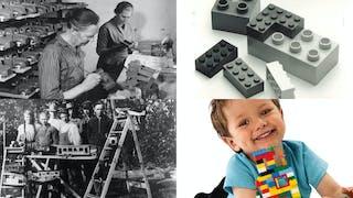 Lego, une saga familiale