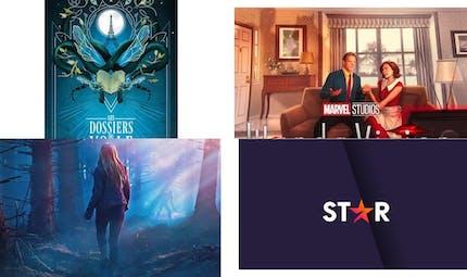 Films, séries et livres jeunesse : quelles sont les grandes sorties attendues en 2021 ?