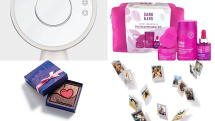 Saint-Valentin 2021 : le top 10 des cadeaux à offrir à votre chéri (e)!