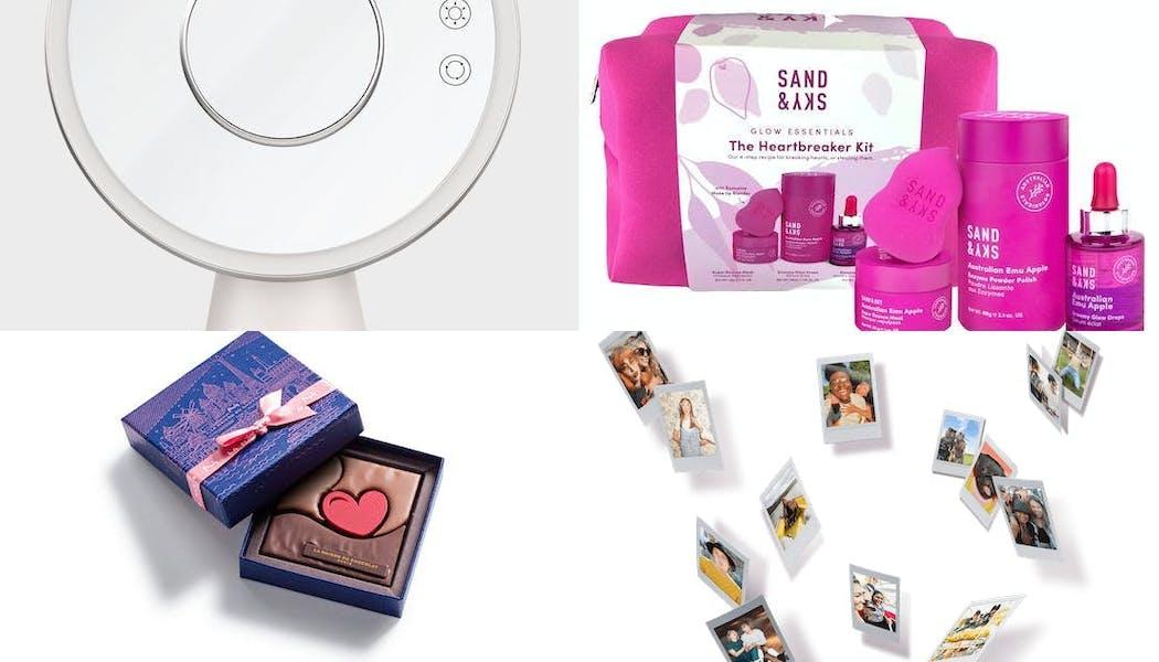 Saint-Valentin 2021 : top 10 des cadeaux que vous allez adorer offrir à votre partenaire