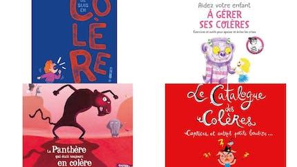 Enfants hypersensibles : des livres pour les aider à bien gérer leurs émotions
