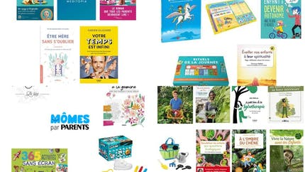 """2021 : Quatre activités """"feel good"""" à faire avec les enfants"""