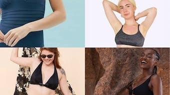 Culottes et maillots de bain menstruels : on s'y met !