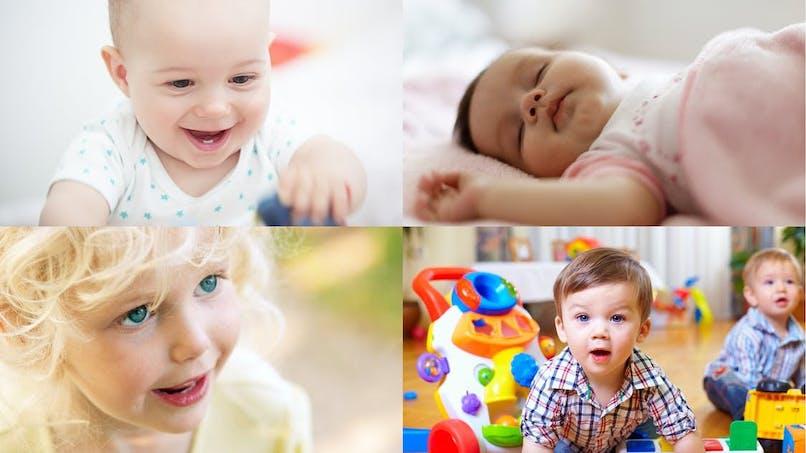 Les prénoms rares et insolites pour fille et garçon