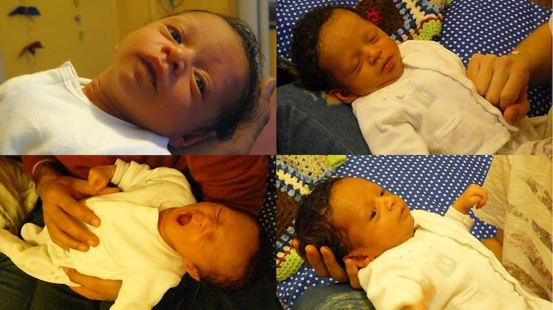 Le 1er bébé 2011