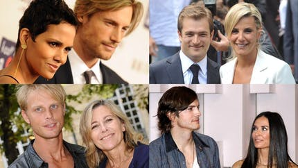 People et mamans cougars