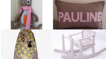 Shopping déco et accessoires pour enfants