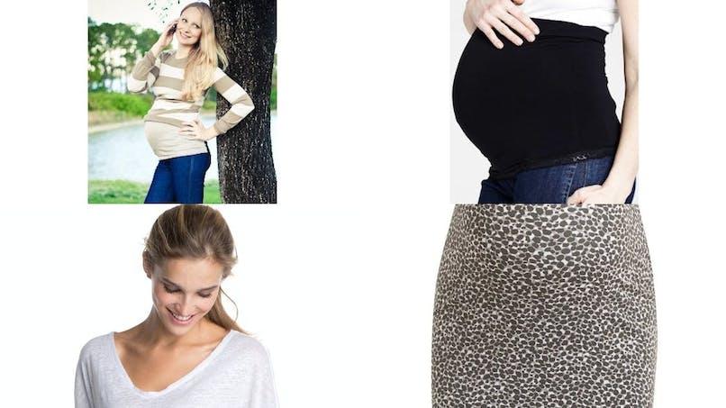 Bandeau de grossesse : les plus jolis modèles