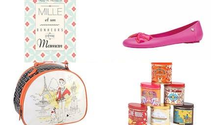 Fête des mères 2013 : nos idées cadeaux