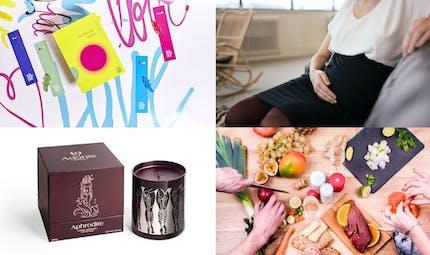 20 cadeaux originaux et romantiques pour la Saint-Valentin