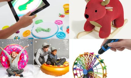 Noël 2017 : 15 jouets extraordinaires