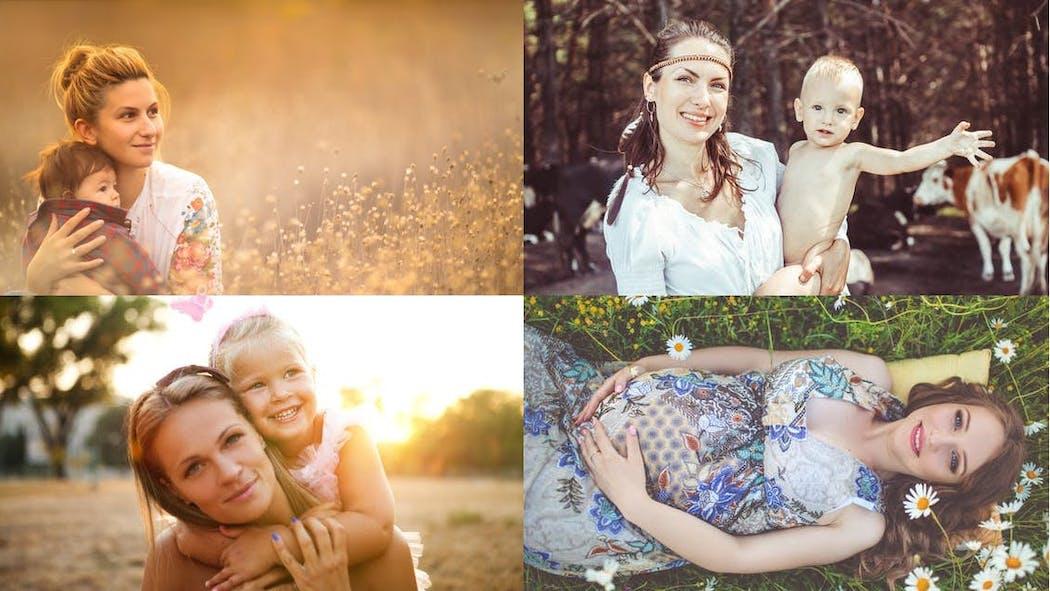 L'horoscope de maman du mois de juin 2018