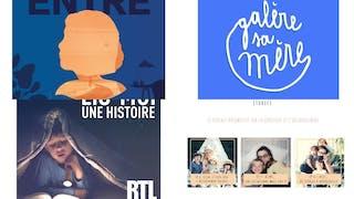 Les meilleurs podcasts pour parents et enfants