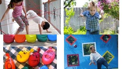 10 activités pour occuper les enfants à la maison sans se ruiner