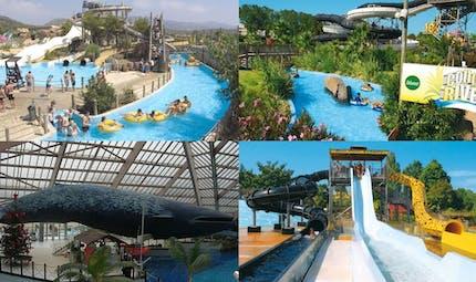 Les 12 parcs aquatiques à ne pas manquer !